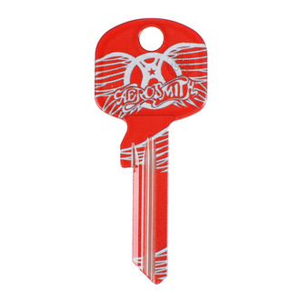Ključ za zaklepanje Aerosmith - F.B.I., F.B.I., Aerosmith