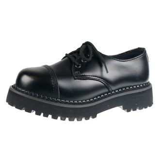 Usnjeni unisex čevlji  - GRINDERS, GRINDERS