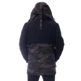 Zimska jakna - KNOCKOUT PARKA - POIZEN INDUSTRIES, POIZEN INDUSTRIES