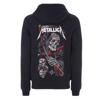 Moška jopa s kapuco Metallica - Death Reaper - NNM, NNM, Metallica