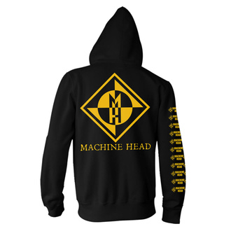 Moška jopa s kapuco Machine Head - Diamond - NNM, NNM, Machine Head