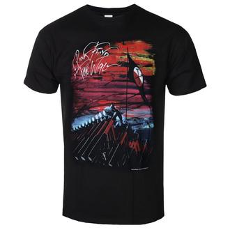 Moška metal majica Pink Floyd - The Wall Marching Hammers - LOW FREQUENCY, LOW FREQUENCY, Pink Floyd