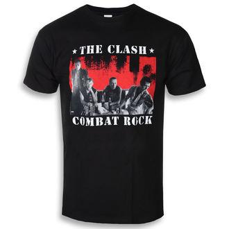 Moška metal majica Clash - BANGKOK COMBAT ROCK - PLASTIC HEAD, PLASTIC HEAD, Clash