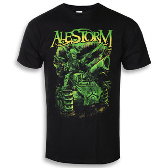 Moška metal majica Alestorm - TRENCHES AND MEAD - PLASTIC HEAD, PLASTIC HEAD, Alestorm
