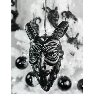 Božična dekoracija (kroglice) KILLSTAR - Krampus - Hexmas Okraski, KILLSTAR