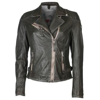 Ženska jakna (metal jakna) PGG W20 LAGAGW - olive, NNM