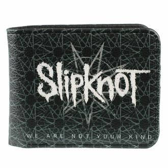 Denarnica SLIPKNOT - WANYK UNSAINTED, NNM, Slipknot