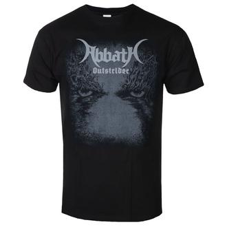 Moška metal majica Abbath - Outstrider - SEASON OF MIST, SEASON OF MIST, Abbath