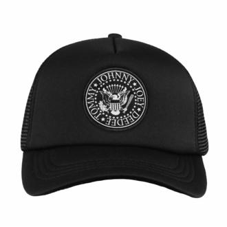 Kapa Ramones - Presidential Morel - ROCK OFF, ROCK OFF, Ramones