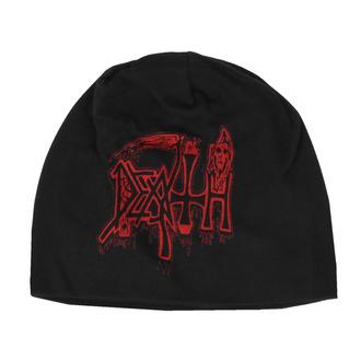 Beanie Kapa - Death - Logo - RAZAMATAZ, RAZAMATAZ, Death