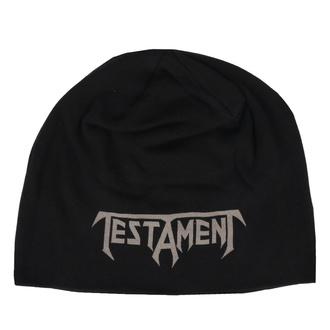 Beanie Kapa Testament - Logo - RAZAMATAZ, RAZAMATAZ, Testament