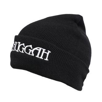 Beanie MESHUGGAH - WHITE LOGO - PLASTIC HEAD, PLASTIC HEAD, Meshuggah