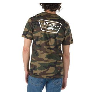 Moška majica - FULL PATCH BACK S - VANS, VANS