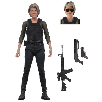 Figura Terminator - Dark Fate - Sarah Connor, NNM, Terminator