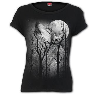 Ženska majica - FOREST WOLF - SPIRAL, SPIRAL
