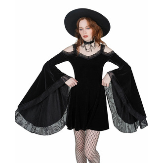 Ženska obleka KILLSTAR - Laced With Cyanide Sorcery, KILLSTAR