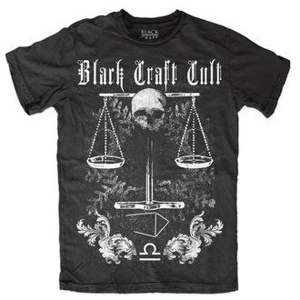 Moška majica - Libra - BLACK CRAFT, BLACK CRAFT