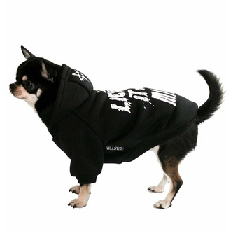 Pasje oblačilo (hoodie) KILLSTAR - Lick, KILLSTAR