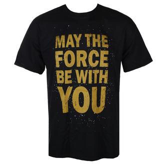 Moška filmska majica Star Wars - FORCE - LIVE NATION, LIVE NATION