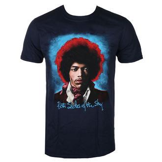 Moška metal majica Jimi Hendrix - SKY - LIVE NATION, LIVE NATION, Jimi Hendrix