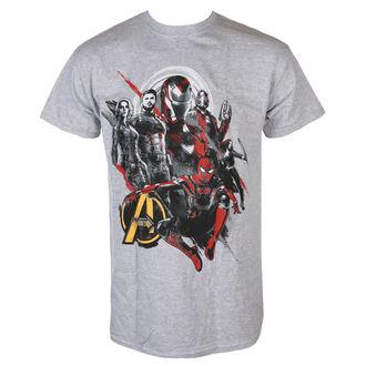 Moška filmska majica Avengers - INFINITY WAR - LIVE NATION, LIVE NATION