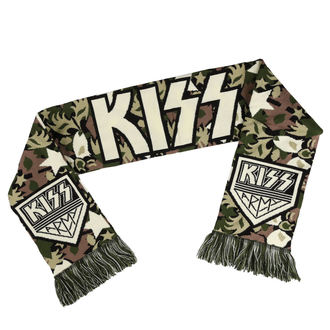 Šal Kiss - Vojska - LOW FREQUENCY, LOW FREQUENCY, Kiss