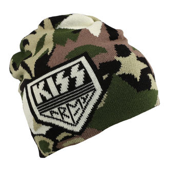 Beanie Kiss - Vojska - LOW FREQUENCY, LOW FREQUENCY, Kiss