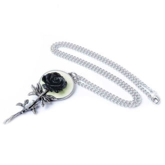 Ogrlica z obeskom ALCHEMY GOTHIC - Luna Rose, ALCHEMY GOTHIC