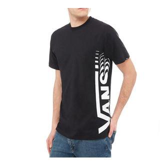 Moška majica - DISTORTED SS - VANS, VANS