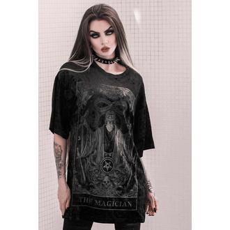 Ženska majica KILLSTAR - Magician Velvet, KILLSTAR