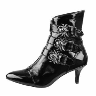 Ženski čevlji KILLSTAR - Mania - Črna, KILLSTAR
