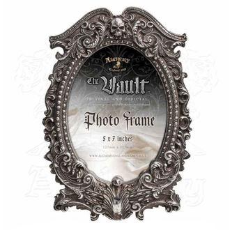 Dekorativni foto okvir ALCHEMY GOTHIC - Masque of the Rose, ALCHEMY GOTHIC
