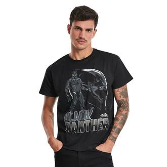 Moška majica Black Panther - Logo - Marvel Comics, NNM, Marvel Comics