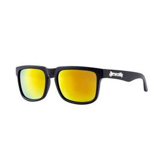 Sončna očala MEATFLY - MEMPHIS - A - 4/17/55 - Črna Mat, MEATFLY