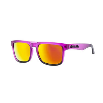 Sončna očala MEATFLY - MEMPHIS - F- 4/17/55 - Vijolična Matt, MEATFLY