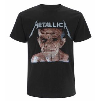Moška majica Metallica - Neverland - Črna, NNM, Metallica