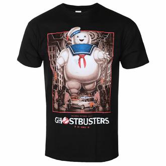 Moška majica GHOSTBUSTERS, NNM, Ghostbusters