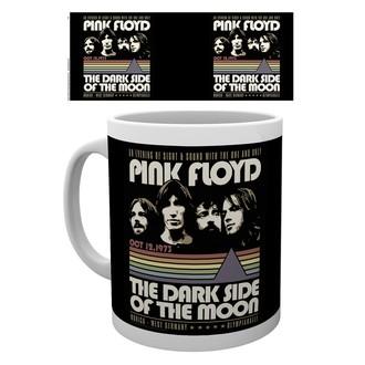 Šalica PINK FLOYD - GB posters, GB posters, Pink Floyd