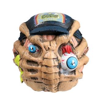 Žoga Alien - Madballs Stress - Facehugger, NNM, Alien - Vetřelec