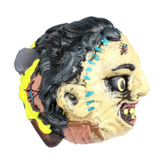 Žoga Texas Chainsaw Massacre Madballs Stres - Leatherface