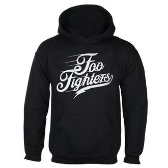 Moška jopa s kapuco Foo Fighters - LOGO - PLASTIC HEAD, PLASTIC HEAD, Foo Fighters