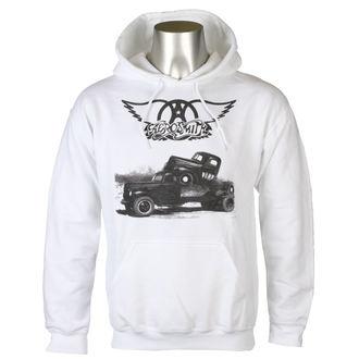 Moški pulover s kapuco Aerosmith - Pump - LOW FREQUENCY, LOW FREQUENCY, Aerosmith