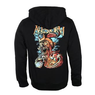 Moški hoodie ALESTORM - GET DRUNK OR DIE - PLASTIC HEAD, PLASTIC HEAD, Alestorm