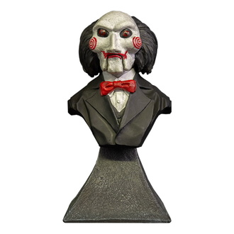 Figura (doprsnik) Saw - Billy Puppet, NNM, Saw