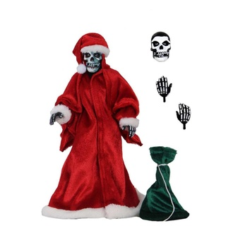akcijska figura Misfits - Retro Action Figure Holiday Friend, NNM, Misfits