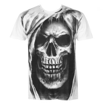 moška majica ALISTAR - Skull, ALISTAR
