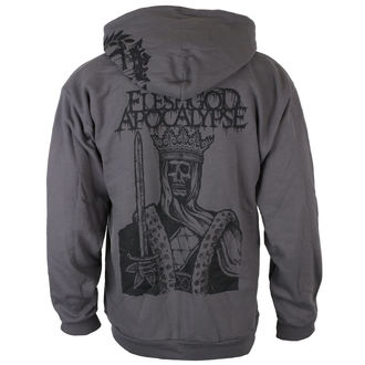 jopa s kapuco moški Fleshgod Apocalypse - EMBLEM - Just Say Rock, Just Say Rock, Fleshgod Apocalypse
