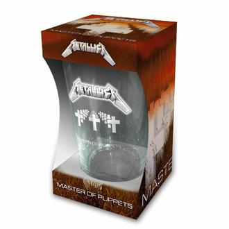 Steklo METALLICA - MASTER IZ SPLETNE STRANI PUPPETS - RAZAMATAZ, RAZAMATAZ, Metallica