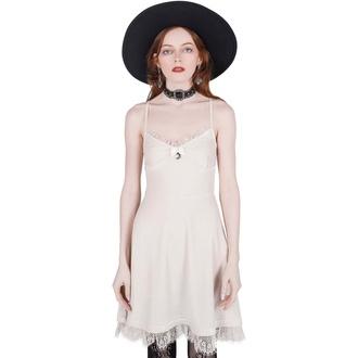 Ženska obleka KILLSTAR - Moonstruck Velvet, KILLSTAR