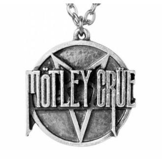 Ogrlica z obeskom ALCHEMY GOTHIC - Mötley Crüe, ALCHEMY GOTHIC, Mötley Crüe